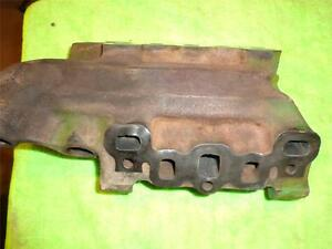 F2086r 720 730 Pony Motor Manifold By John Deere Nice Clean Surfaces