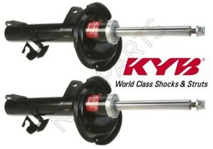 For Mazda 3 5 Set Of Front Left And Right Shock Absorbers Suspension Kit Kyb