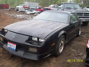 1993 Chevy Camaro 305 Automatic Overdrive For Parts Only