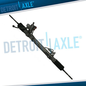 Rack And Pinion For Nissan Murano 2009 2010 2011 2012 2013 2014 Awd W Evo