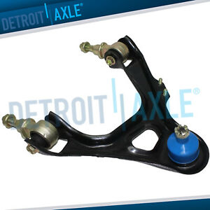 Driver Front Upper Control Arm W Ball Joint For 1991 1994 1995 Acura Legend