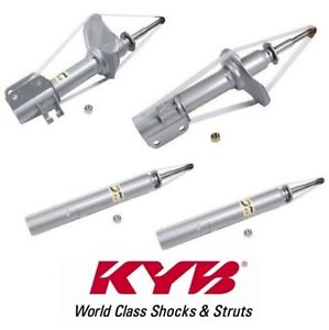 Kyb 4 Excel g Struts For Geo Metro 89 To 95