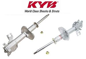 Kyb 2 Struts For Nissan Sentra 200sx 95 96 To 99 Suspension Kit