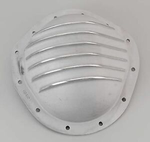 Trans Dapt 4134 Aluminum Differential Cover Chevy Gmc Truck 12 Bolt Rear