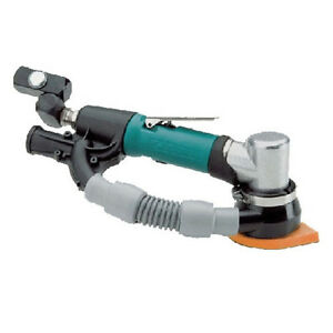 Dynabrade Dynafine Detail Sander Self-Generated Vacuum 58015