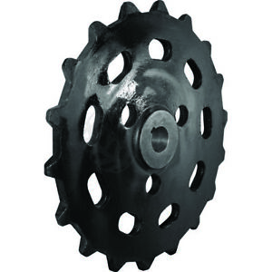 New Sprocket For Bobcat Mt50 Mini Track Skidsteer Part 6733211 sp073