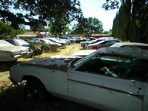 1966 Buick Riviera Parting Out 64 Rivieras Parts 1964 1965 1963 1967 67 66 65