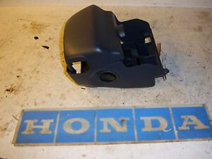 2001 Honda Accord Lx Steering Column Ignition Covers 2002