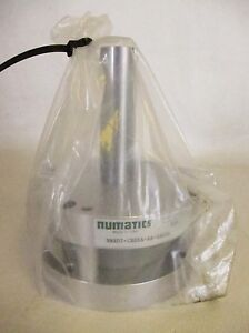 New Numatics Nbsd7 cx01a aa 1a03a Pnuematic Cylinder 3 Bore 1 Stroke Nb Series