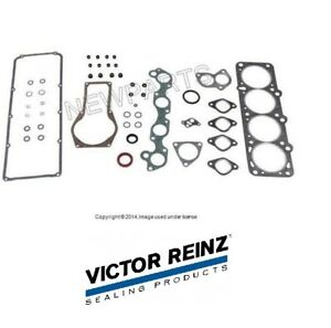 For Volvo 240 244 245 740 745 760 Oe Replacement Engine Cylinder Head Gasket Set