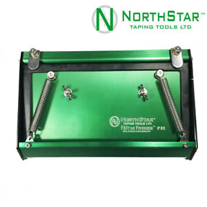 Northstar Taping Tools 10 Drywall Flat Finishing Box New