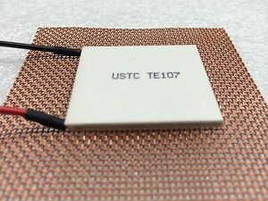 Thermoelectric Modules High Power Peltier Coolers 202w Kryotherm