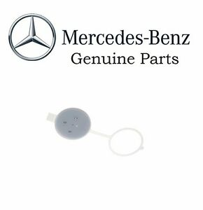 New For Mercedes 1973 Washer Fluid Reservoir Cap Windshield Bottle Tank Cover