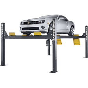 Bendpak Hds 14 4 Post 14 000 Lb Car Lift