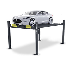 Bendpak Hd 9ae 9 000 Lb 4 post Alignment Car Lift