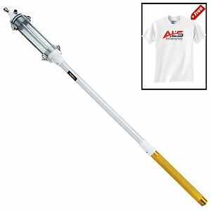 Tapetech Mudrunner Automatic Drywall Corner Finishing Applicator Free T shirt