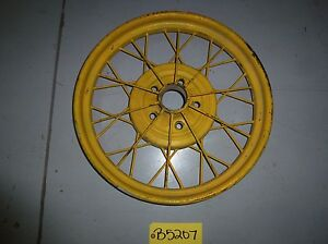 Ford Model A 21 Wheel One Only