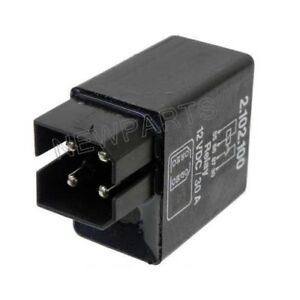 For Volvo 740 760 940 960 Radio Noise Suppression Relay 1323592 Oe Replacement