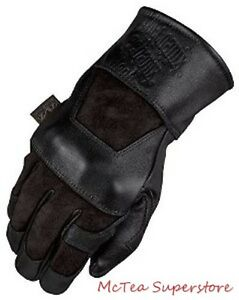 Mechanix Wear Mfg 05 010 Fabricator Gloves Large Black In Stock