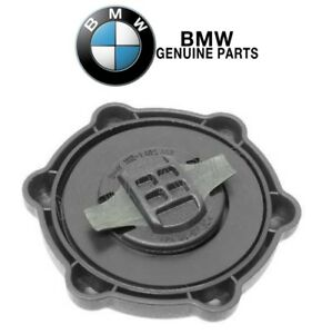 New For Bmw E36 E46 M3 Z3 Engine Oil Filler Cap m Power Genuine 11121405452