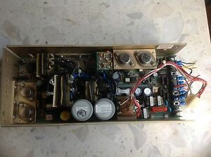 Deltron Power Supply Series St150 1xx Out 5v 20a