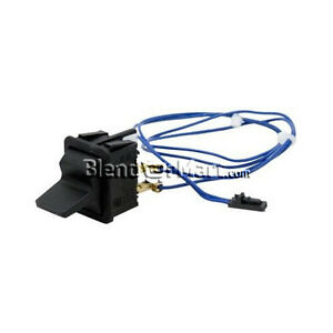 Vitamix 15733 Momentary Pulse Switch W wires