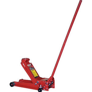 Ranger 3 Ton Heavy Duty Low Rider Floor Jack Rfj 6hd
