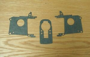 1955 1956 1957 Chevy Vacuum Wiper Motor Gaskets Trico Usa Made