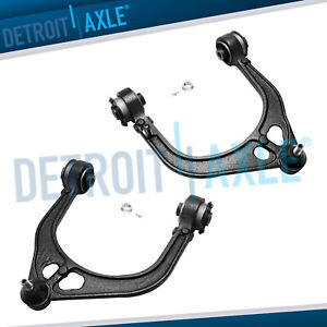 2 Front Upper Control Arm Ball Joint For Dodge Charger Challenger Magnum 300 Rwd