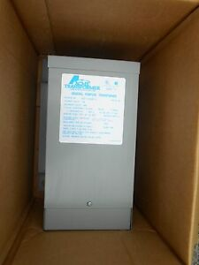 Acme Transformer Cat Ssd 115480 s Gen Purpose 115 Primary Volts Sec V 480 H6 1
