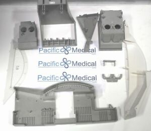 Philips Intellivue Mp70 Plastic casing Kit Complete Genuine Oem Biomed Certified