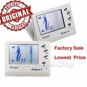 Xmas Sale Denjoy Joypex Dental Endodontic Apex Locator Root Canal Finder J5