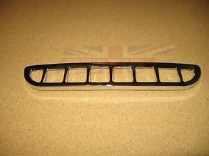 Brand New Chrome Air Intake Vent Grille Mg Mgb 1963 1980 471 020