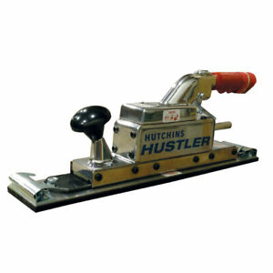 Hutchins Hustler Straight Line Air Board Sander 2000 Auto Body Repair Tool