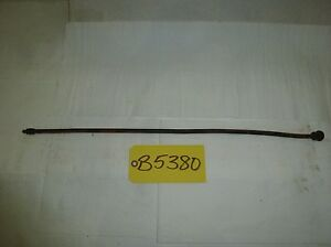 Ford Original Model A Hood Support Rod 2