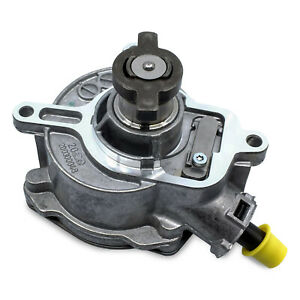 Genuine For Vw Power Brake Booster Vacuum Pump 2 5 Jetta Beetle 07k145100c