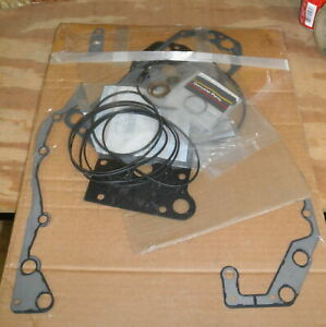 Cummins 6ta 830 Case Ih Diesel Engine Cylinder Block Gasket Set A77855 A77857