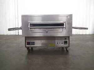 Middleby Marshall Pacesetter Pizza Oven b2244