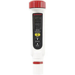 Amprobe Wt 20 Compact Conductivity tds Water Quality Pen Meter