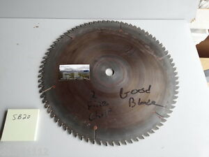 Sawmill Saw Blade 15 7 8 W 1 Arbor For Industrial Sb20