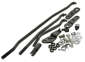 1969 1973 Corvette 4 Speed Shifter Linkage Kit New