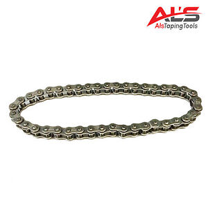 Stainless Steel Drive Chain For Automatic Tapers New 058126