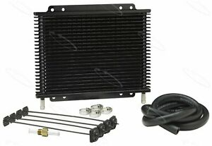 Hayden Rapid cool Plate Fin Transmission Cooler 678