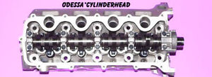 New Ford Lincoln F150 F250 F350 4 6 5 4 Sohc 3 Valve V8 Cylinder Head 3l3e Left
