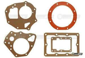 Mgb Mgc 4 Synchro Overdrive Gearbox Gasket Set