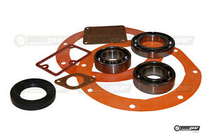 Mga Mgb Mgc 3 Synchro Gearbox Overdrive D Type Bearing Overhaul Kit