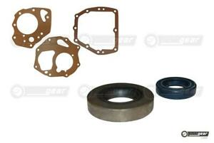 Mga Mgb Mgc 3 Synchro Non Overdrive Gearbox Gasket And Oil Seal Set