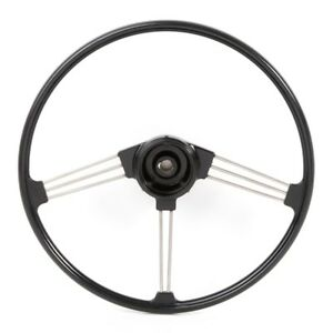 New Oe Type Reproduction Steering Wheel For Mgb 1963 1967