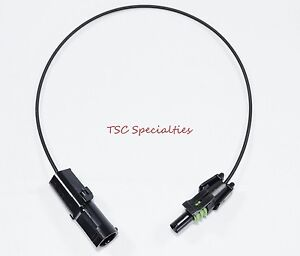 Oxygen O2 Sensor Extension 12 Wiring Harness Gm Chevy Tpi Tbi 350 305 Jeep