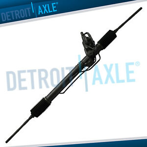 Complete Power Steering Rack And Pinion Assembly For 2003 2006 Acura Mdx
